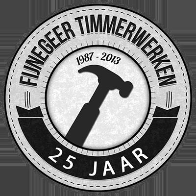 25 jaar Fijnegeer Timmerwerken